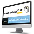 GMAT™官方分析性写作练习