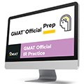 GMAT™官方综合推理练习