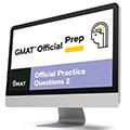GMAT™官方练习题2